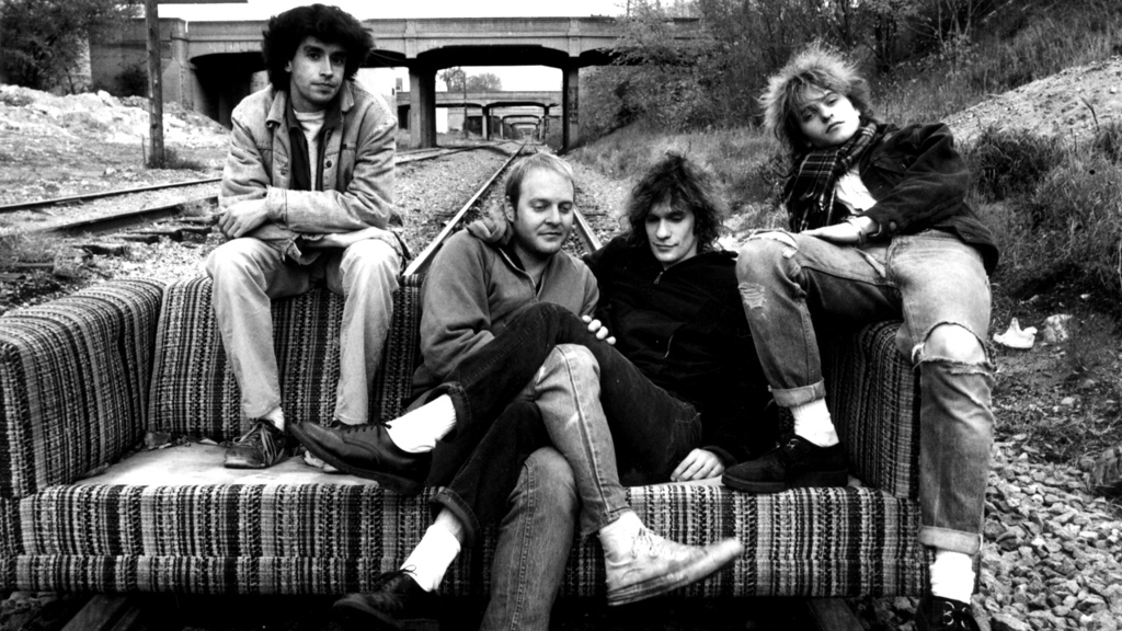 Description of . The Replacements, formed in Minneapolis, Minnesota, in 1979, were pioneers of alt-rock. Frontman Paul Westerberg had a successful solo career before the band reformed in 2012 with Westerberg, Tommy Stinson, Josh Freese and Dave Minehan.