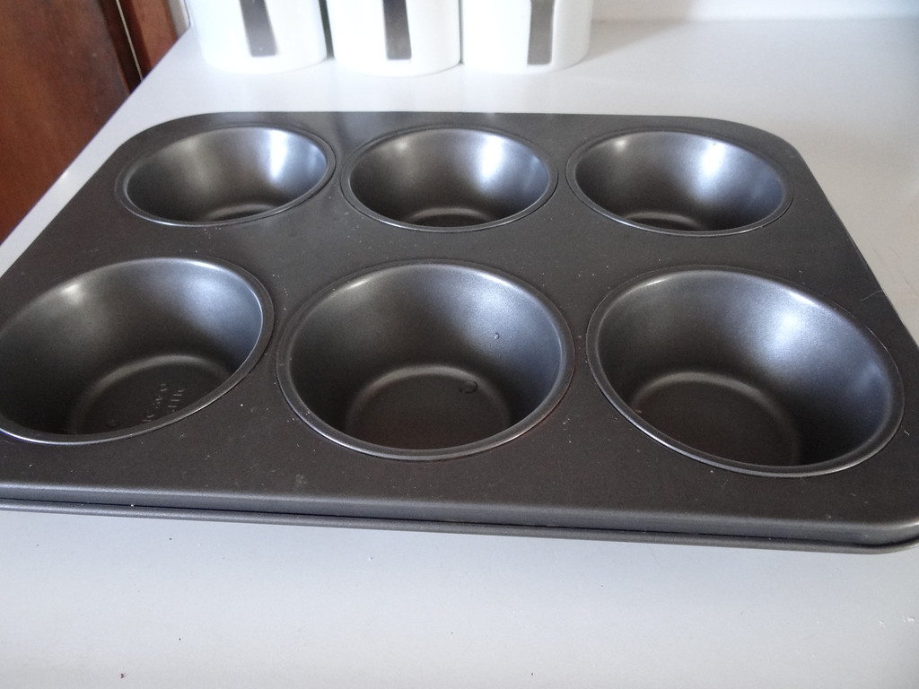 Description of . I used a large muffin style pan.