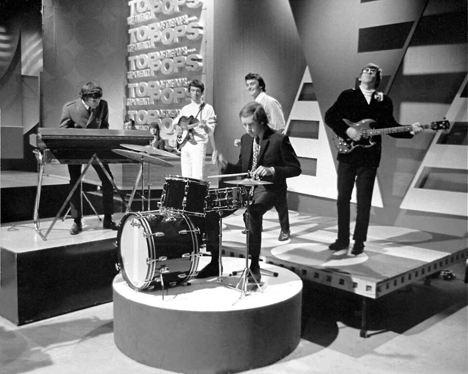Description of . The Zombies, one of the British Invasion bands, formed in 1962, and is best recognized for the hits