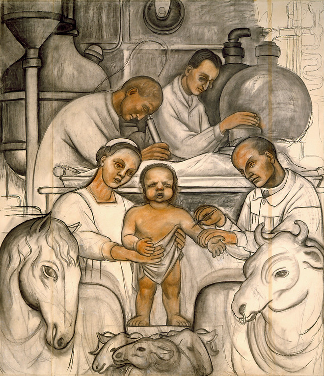 Description of . Vaccination