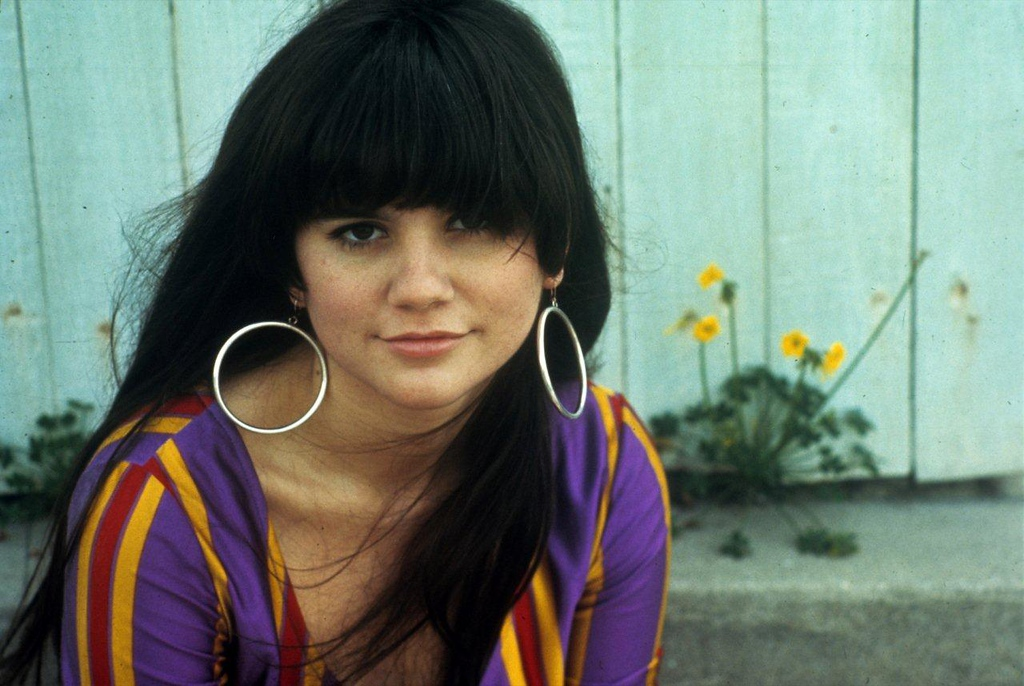 Description of . Linda Ronstadt began her career in the late 1960s. She recently made public her diagnosis of Parkinson's disease, which has robbed her of her singing voice.