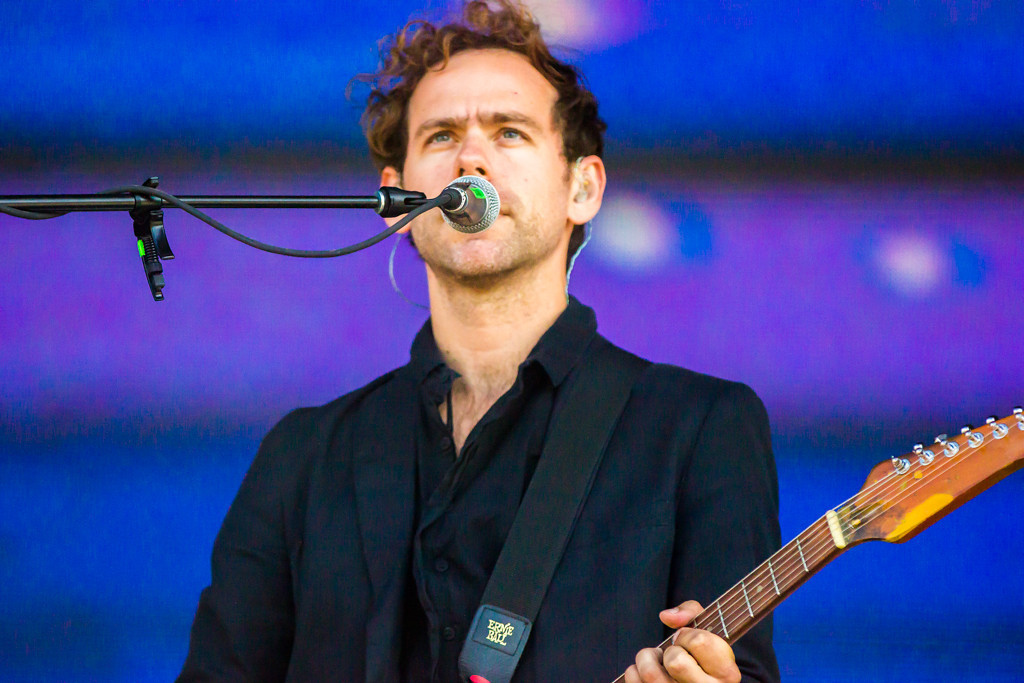 Description of . The National at Lollapalooza. The National will be headling the Laneway Festival, which takes place at Meadow Brook Music Festival on Sep 14.