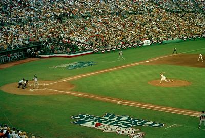 1984 World Series