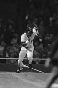 Tigers vs Padres World Series 1984
