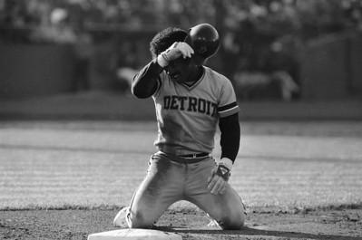 Baseball All Star Game 1984