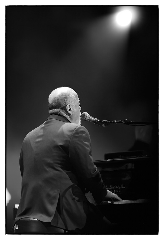 . Billy Joel performs at The Palace of Auburn Hills on Saturday, Feb. 15, 2014. Photo by Ken Settle