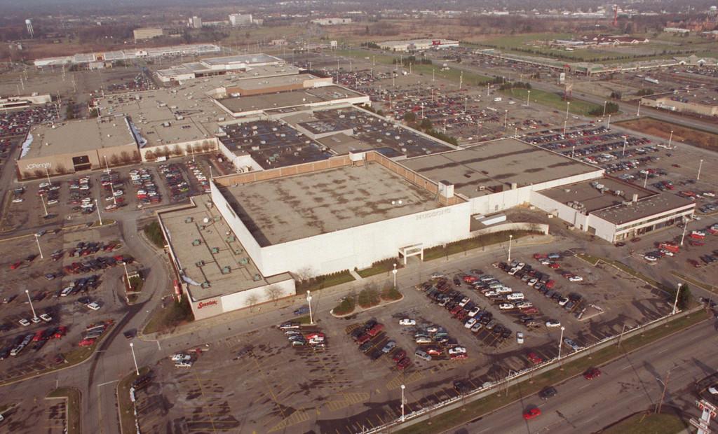. Summit Place Mall along Telegraph and Elizabeth Lake Rd.